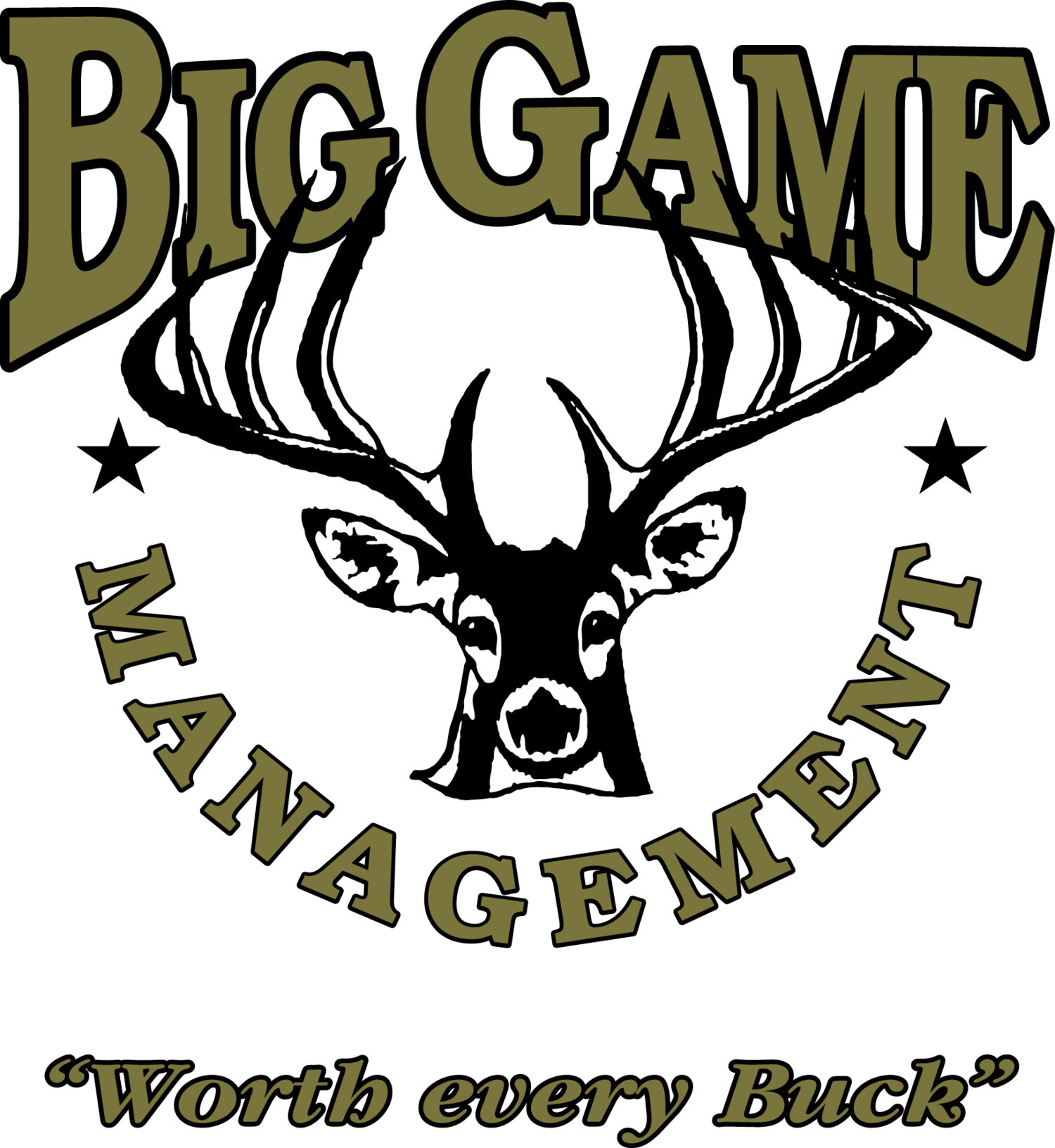 Big Game Management