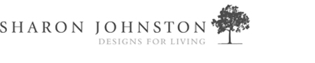 Sharon Johnston - Designs for Living