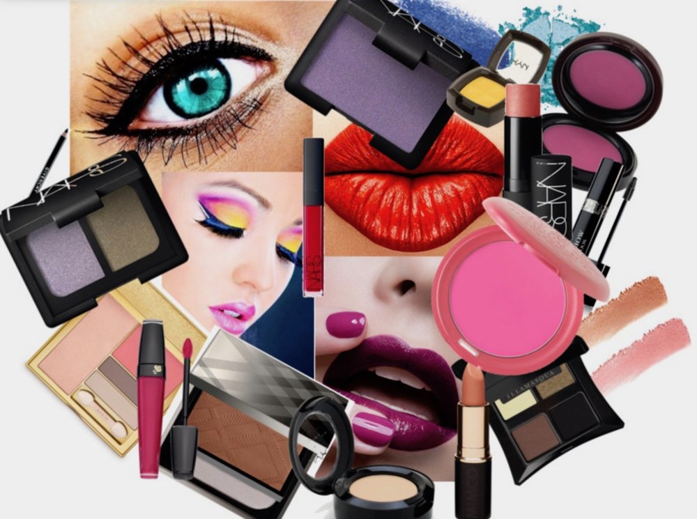 PERSONAL MAKEUP SHOPS - Unbiased advise tailored to your individual needs and budgetSession includes consultation over coffee and cake£65 per session