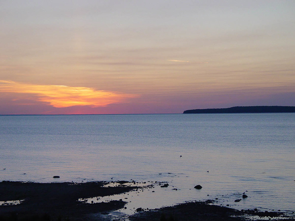 Mackinac Island - SEPTEMBER 6-10, 2017