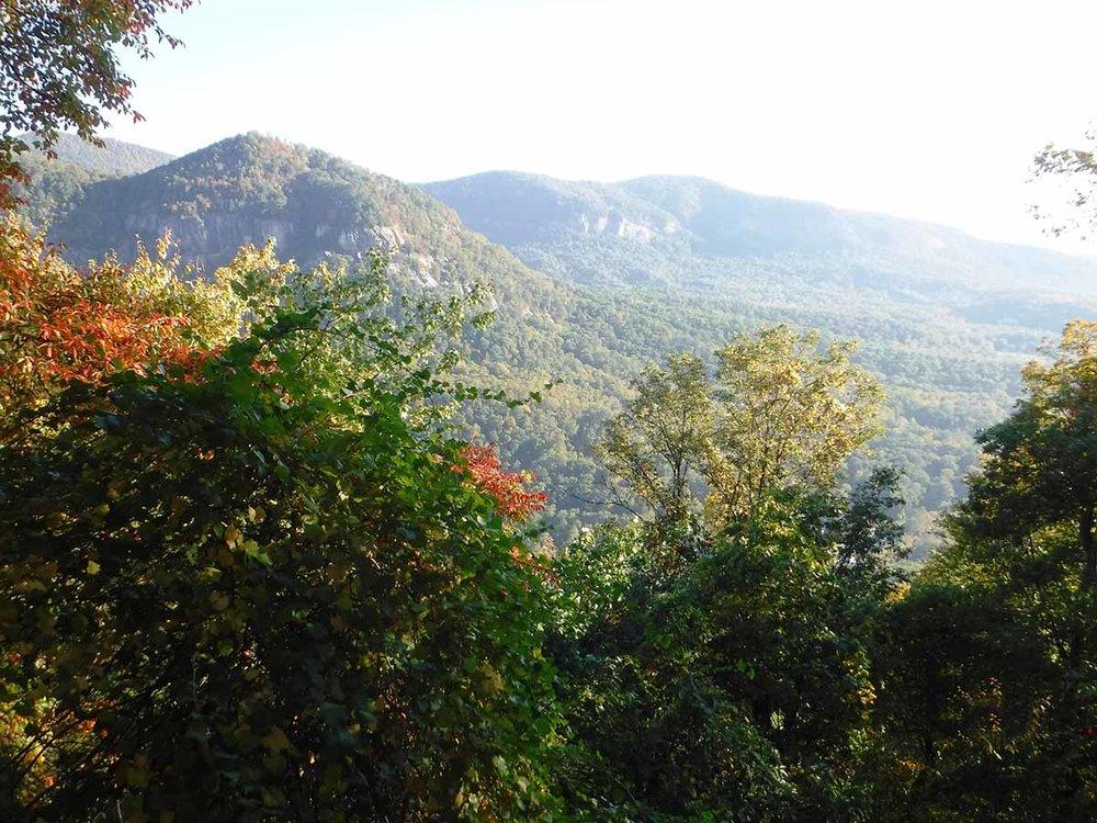 Carolinas - OCTOBER 19-28