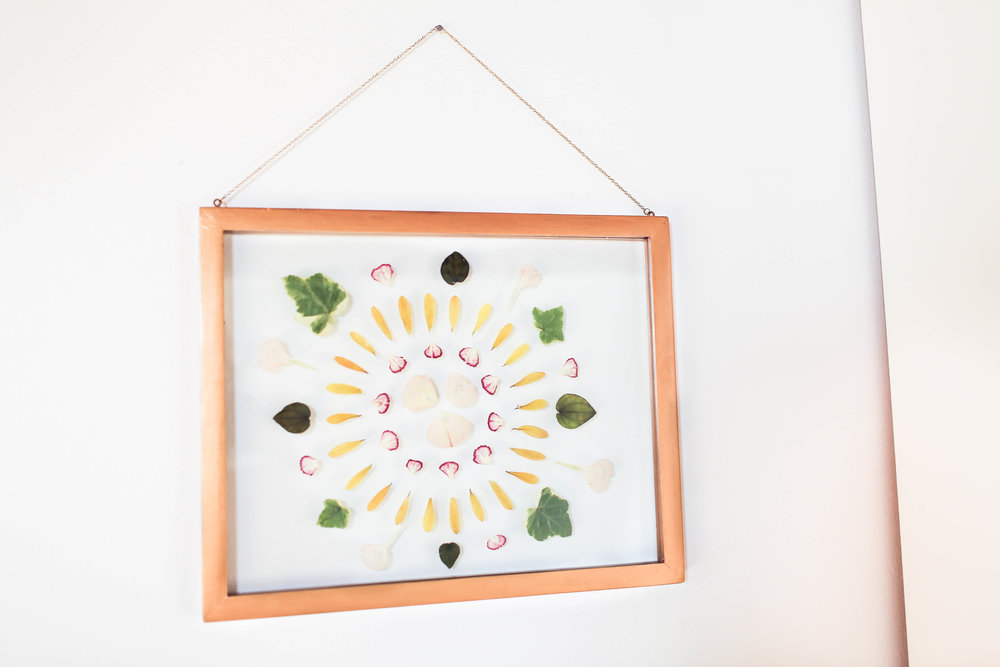 DIY FLOAT FRAMEs (and what to put in them) — The Sorry Girls