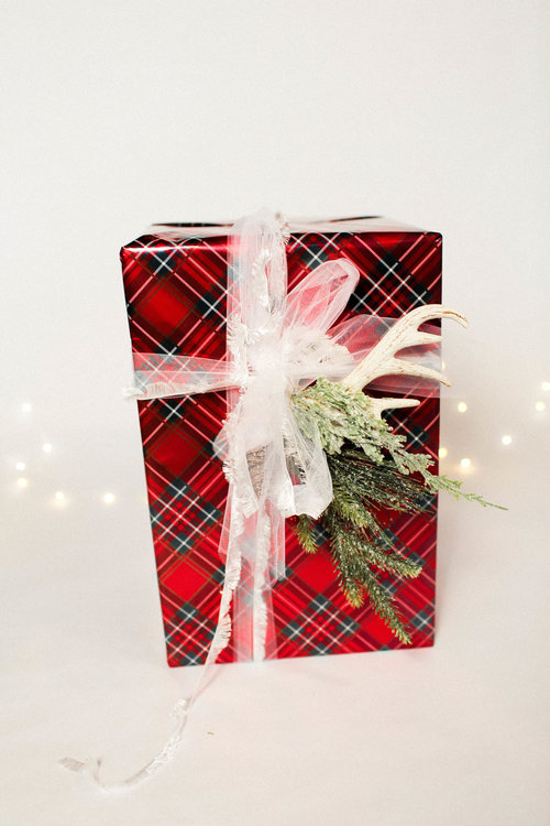 Gift wrapping inspired by stores the sorry girls giftwrapping 18g negle Images