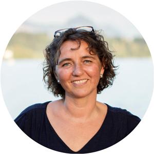 Suzanne Käser, zertifizierte Soziokratie-Beraterin