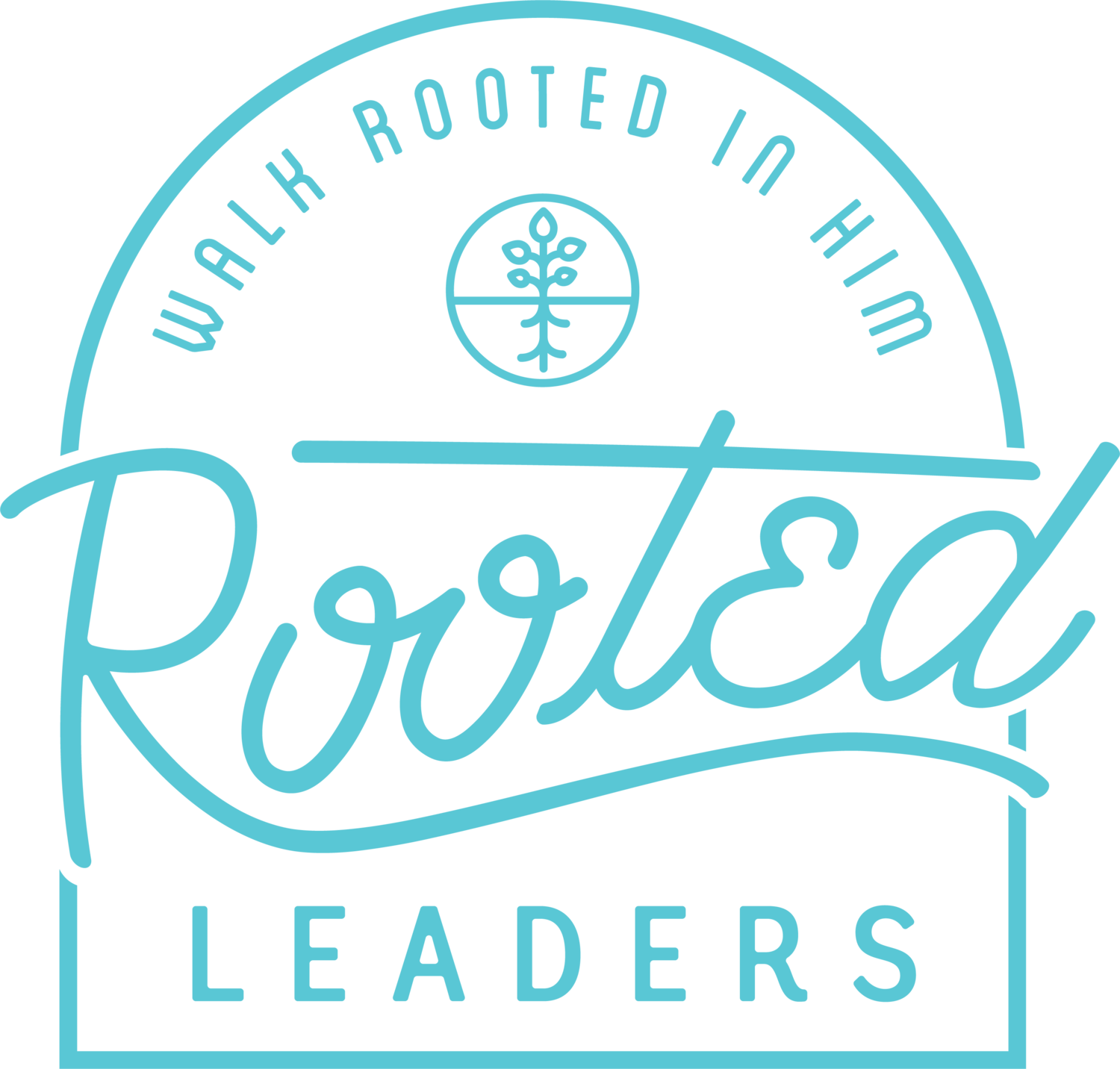 Rooted Leaders