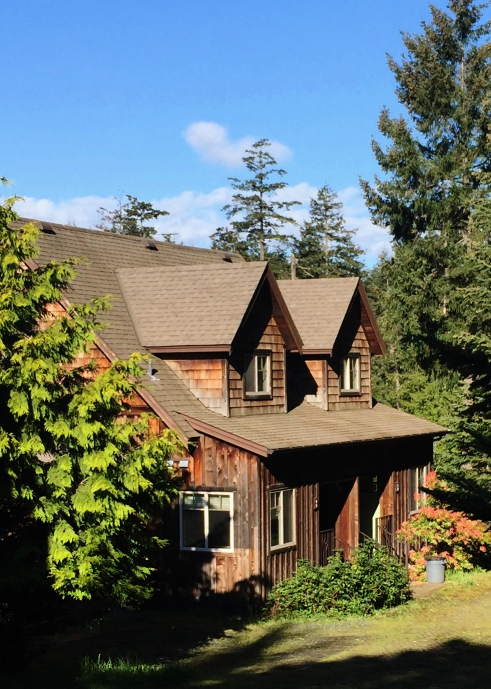 The Cottages on Salt Spring Island - Register Today!