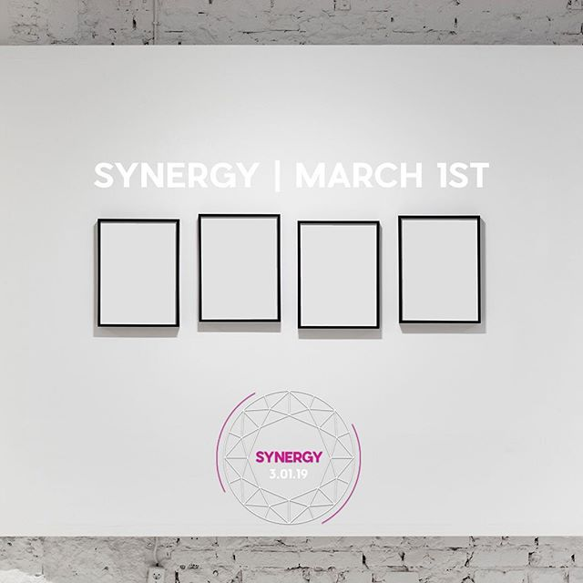 Synergy is a student-run interdisciplinary art show happening NEXT FRIDAY at Kenilworth! Emerging artists, networking, drinks, and live music will make this an evening to remember. Support student artists and the Milwaukee art and design community next Friday night! MORE INFO: LINK IN BIO!