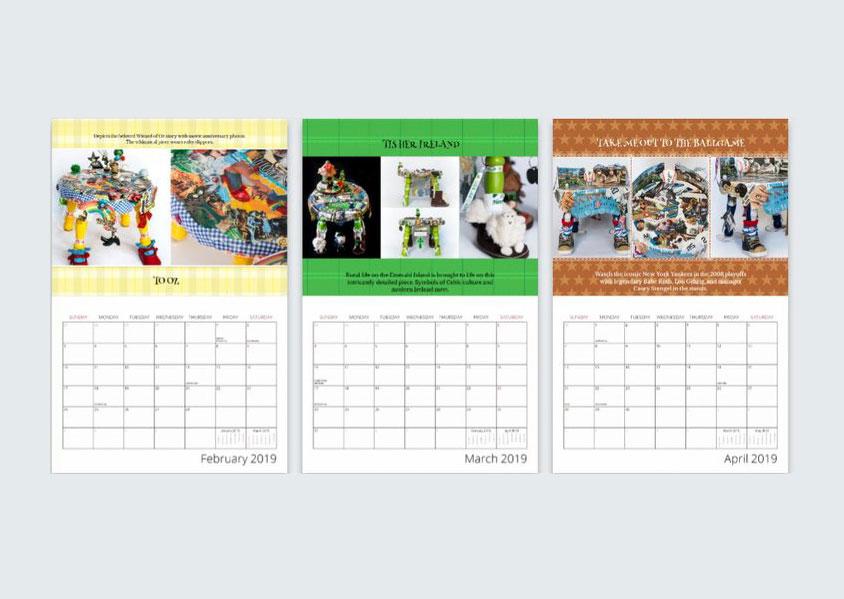 Copy of Full Calendar