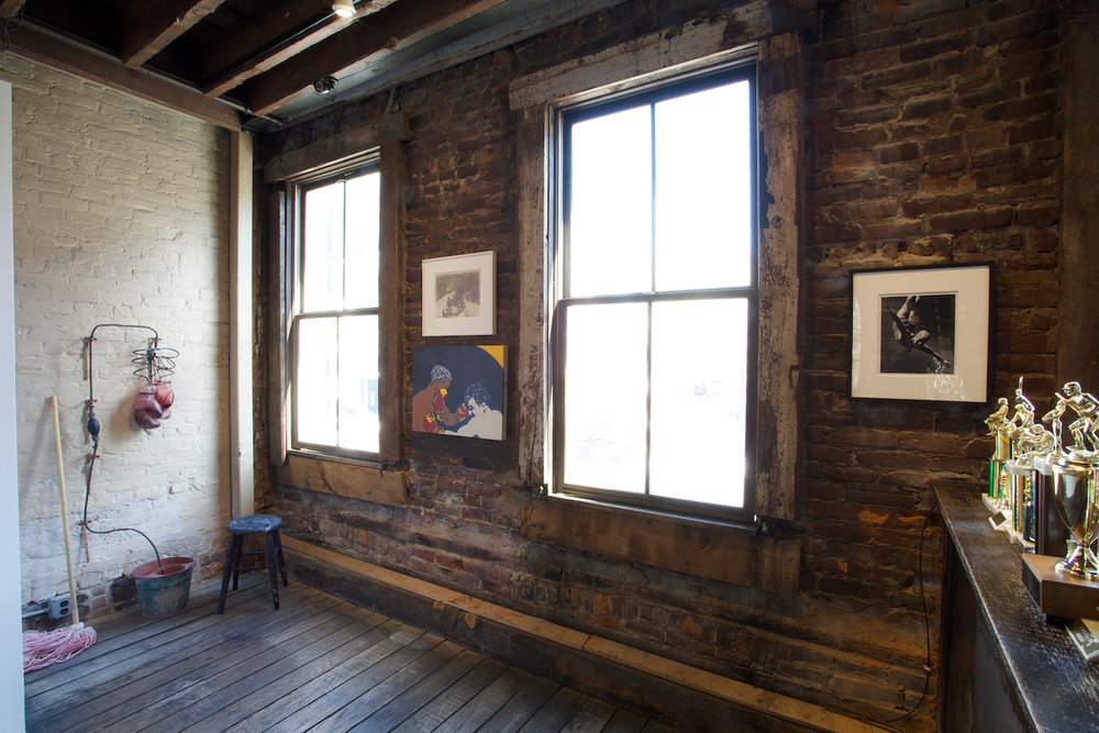 March Madness - March 17–May 7, 2017Fort Gansevoort, New York