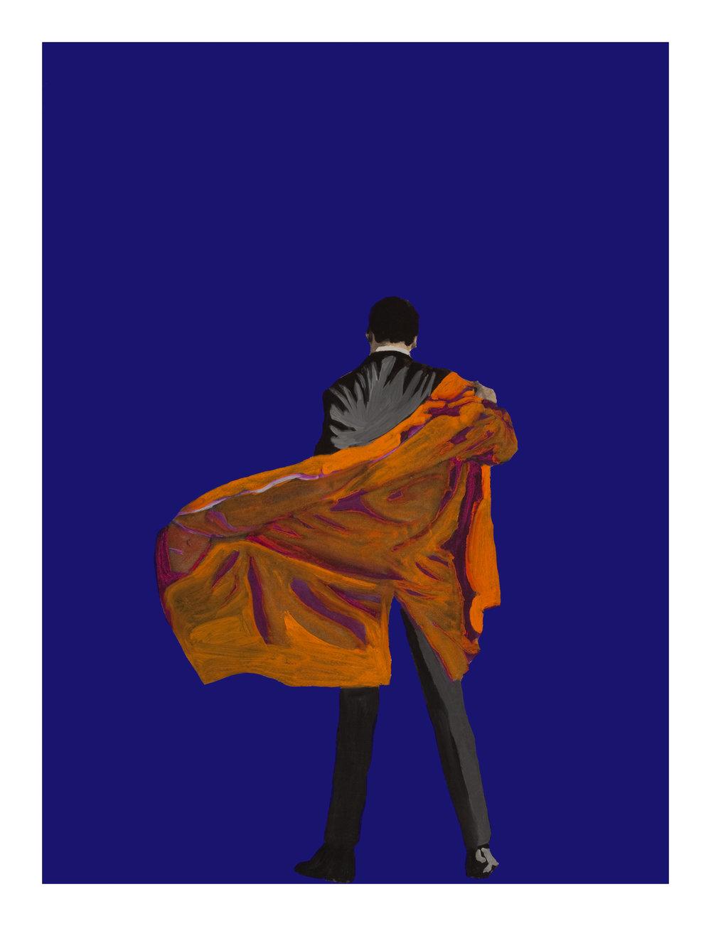 Overcoat, 1963