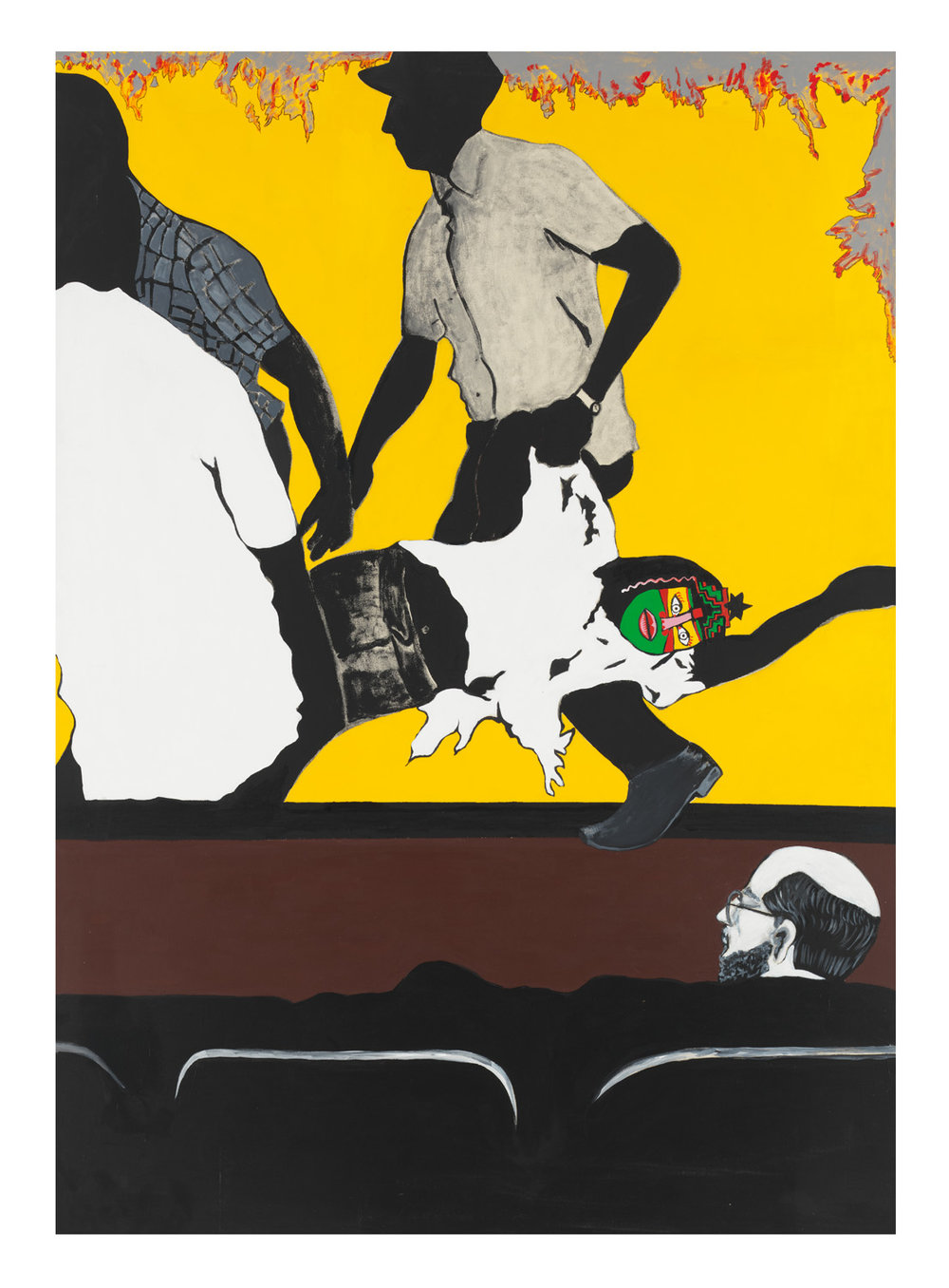 News — Rosalyn Drexler
