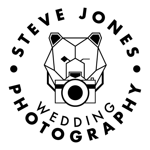 Steve Jones Wedding Photography