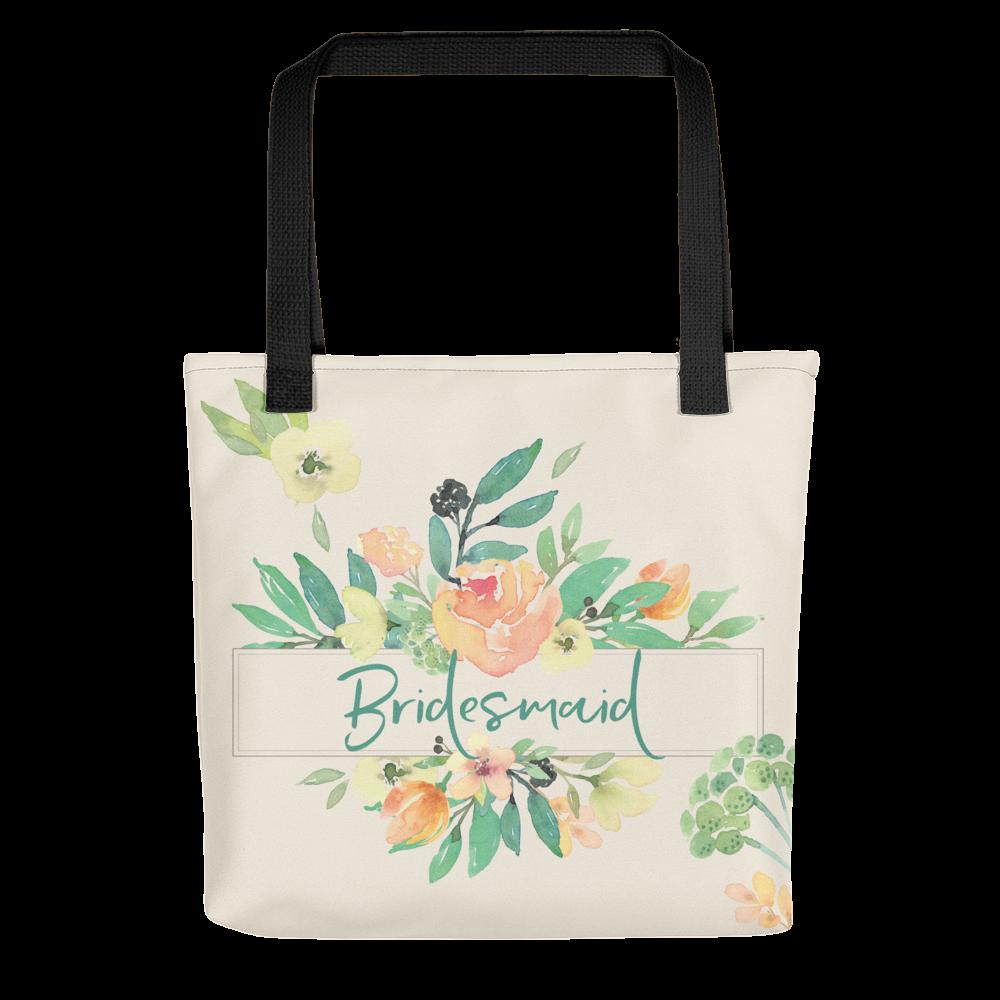 Bridesmaid Gift - Tote Bag