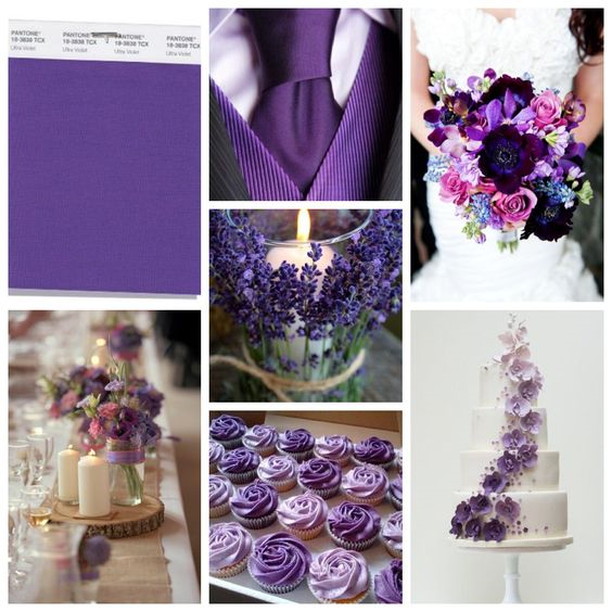 From Abigail Grace, comes Ultra Violet. (Image source: Pinterest)