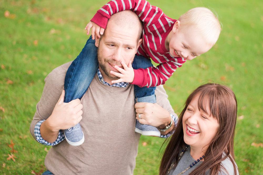 Quad Cities Family Photographer JFriedrichs Design