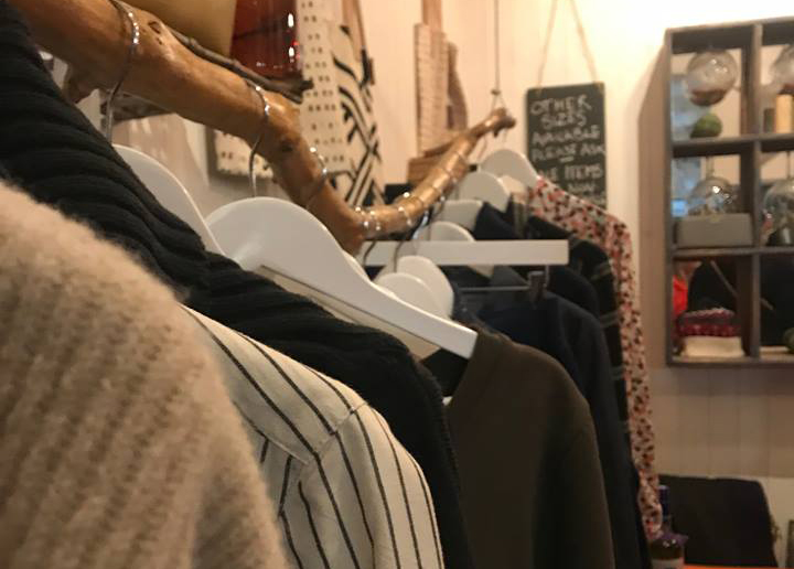 our incessant demand for a new wardrobe every time the weather changes is more than the environment can take. - The global apparel industry produces over 150 billion garments in a single year