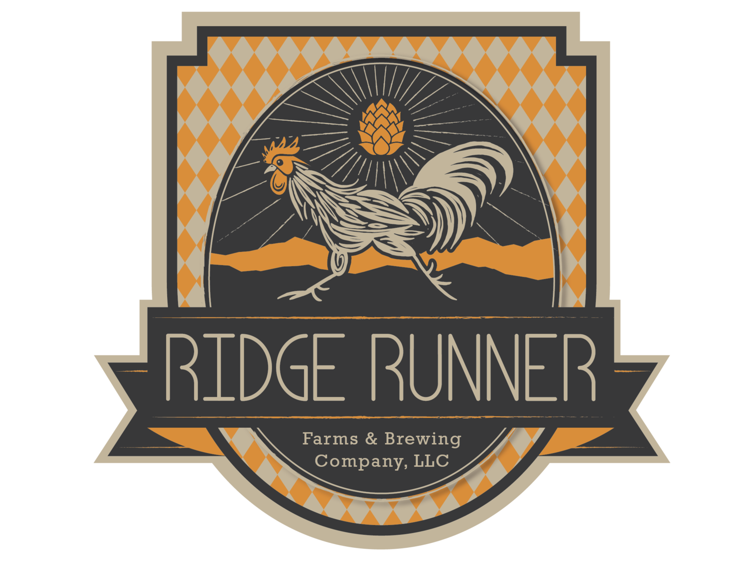 Ridge Runner Farms and Brewing Co.