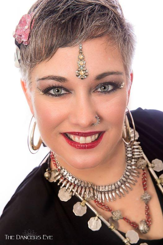 Terri Allred is the Producer of the Women and Spirituality Conference. She has been a professional belly dancer for 14 years teaching and performing at national and international events. She is a Reiki Master and loves to share her passion for dance as a means of spiritual connection.