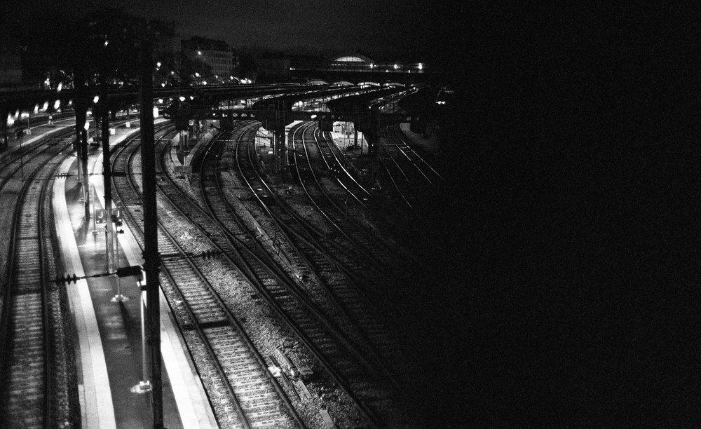 Nighttracks
