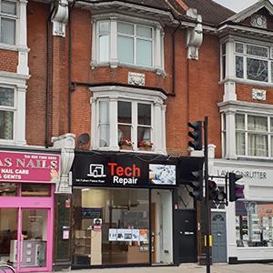 194 Fulham Palace Road, London, W6