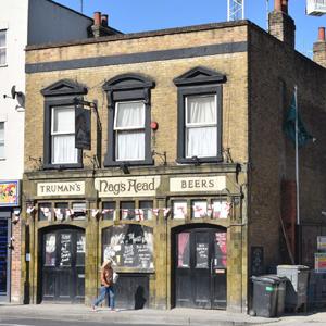 Nag's Head, Camberwell, London, SE5