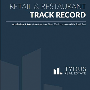 South East Retail & Restaurant Record