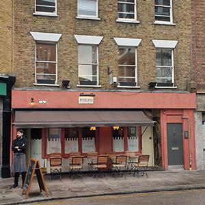 2-3 Cowcross Street, London, EC1