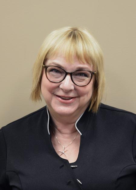 Debbie Weselake
