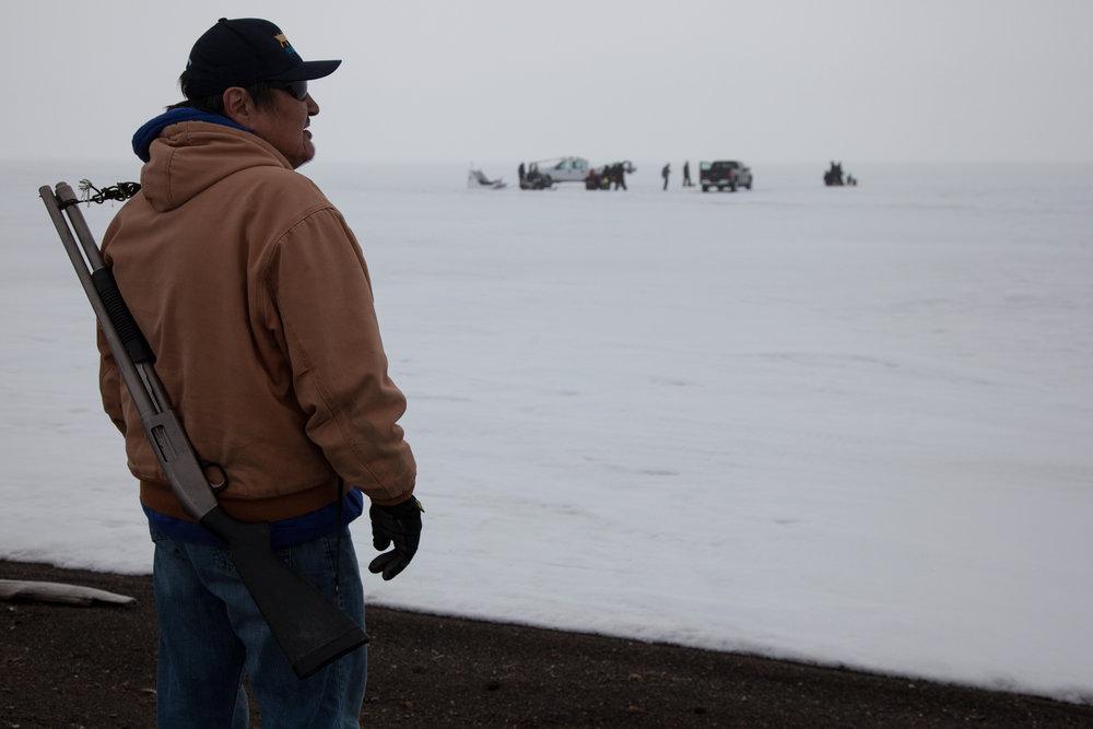 GM - barrow alaska - 2013