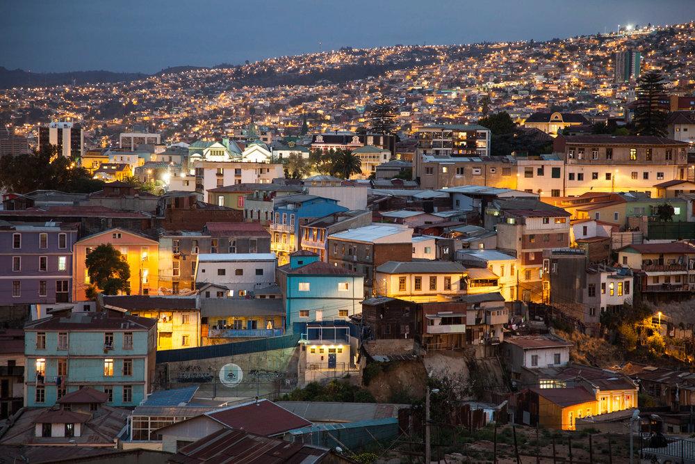7up - Valparaíso - 2013