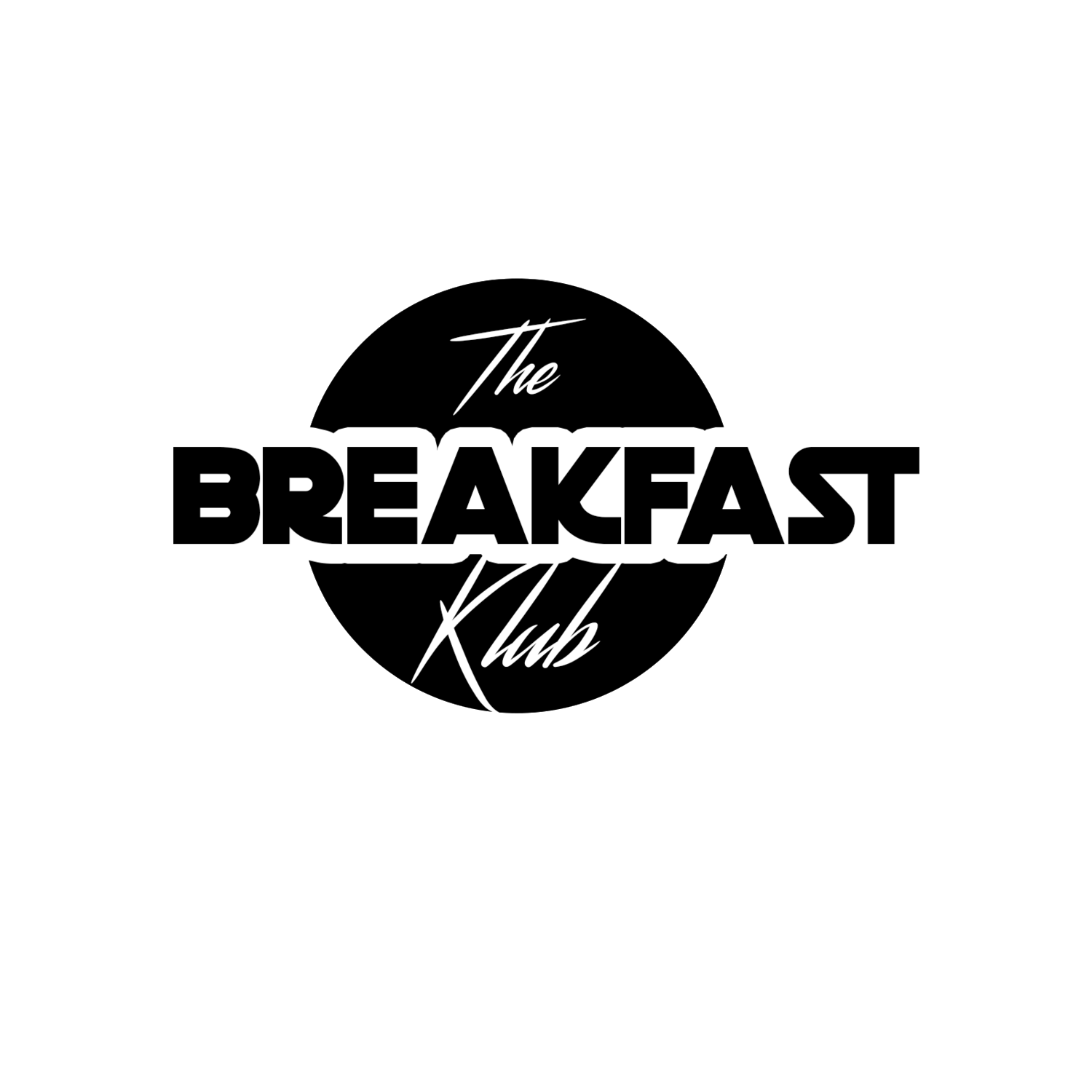 The Breakfast Klub - Live 80's Music