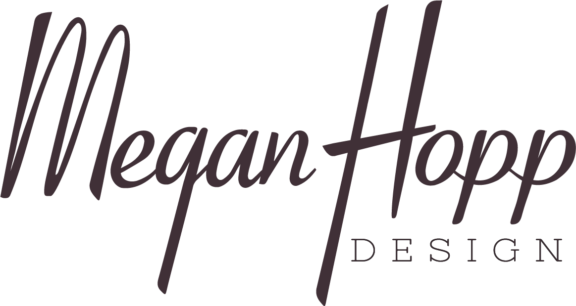 Megan Hopp Interior Design