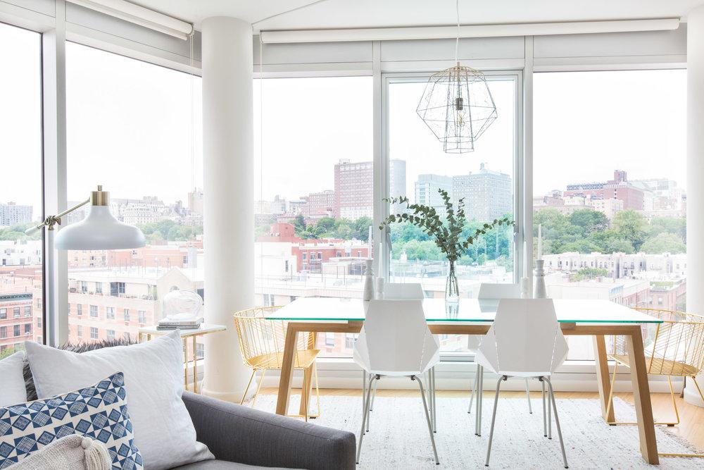 2 Bedroom, Harlem