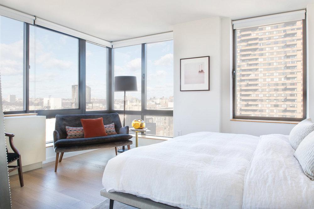1 Bedroom, Upper West Side