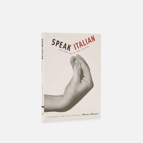 Shop our Speak Italian book
