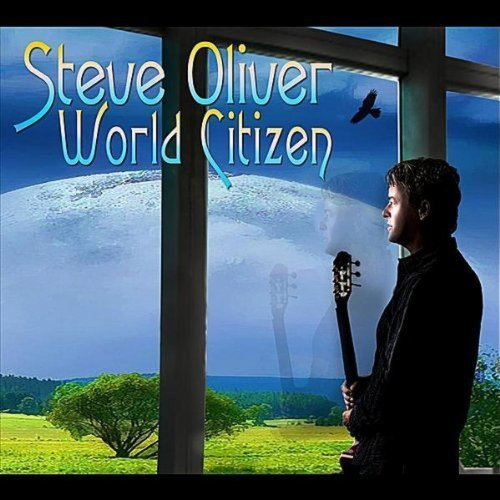 Steve Oliver - World Citizen 2012