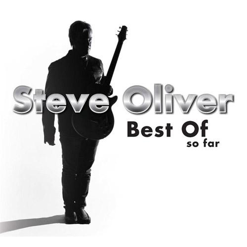 Steve Oliver - Best Of...so far 2014