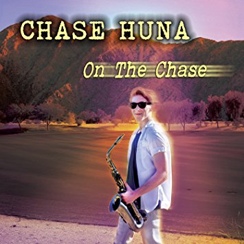 Chase Huna - On The Chase 2017