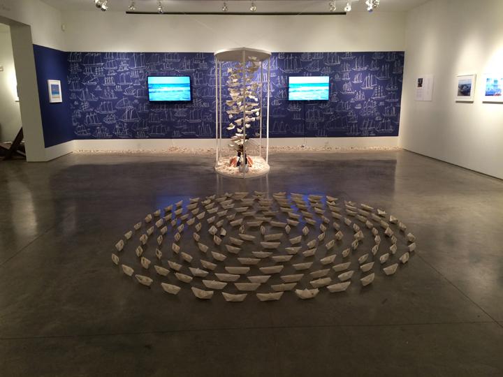 Yemaya Dream Machine & Circle of Hope installation.jpg