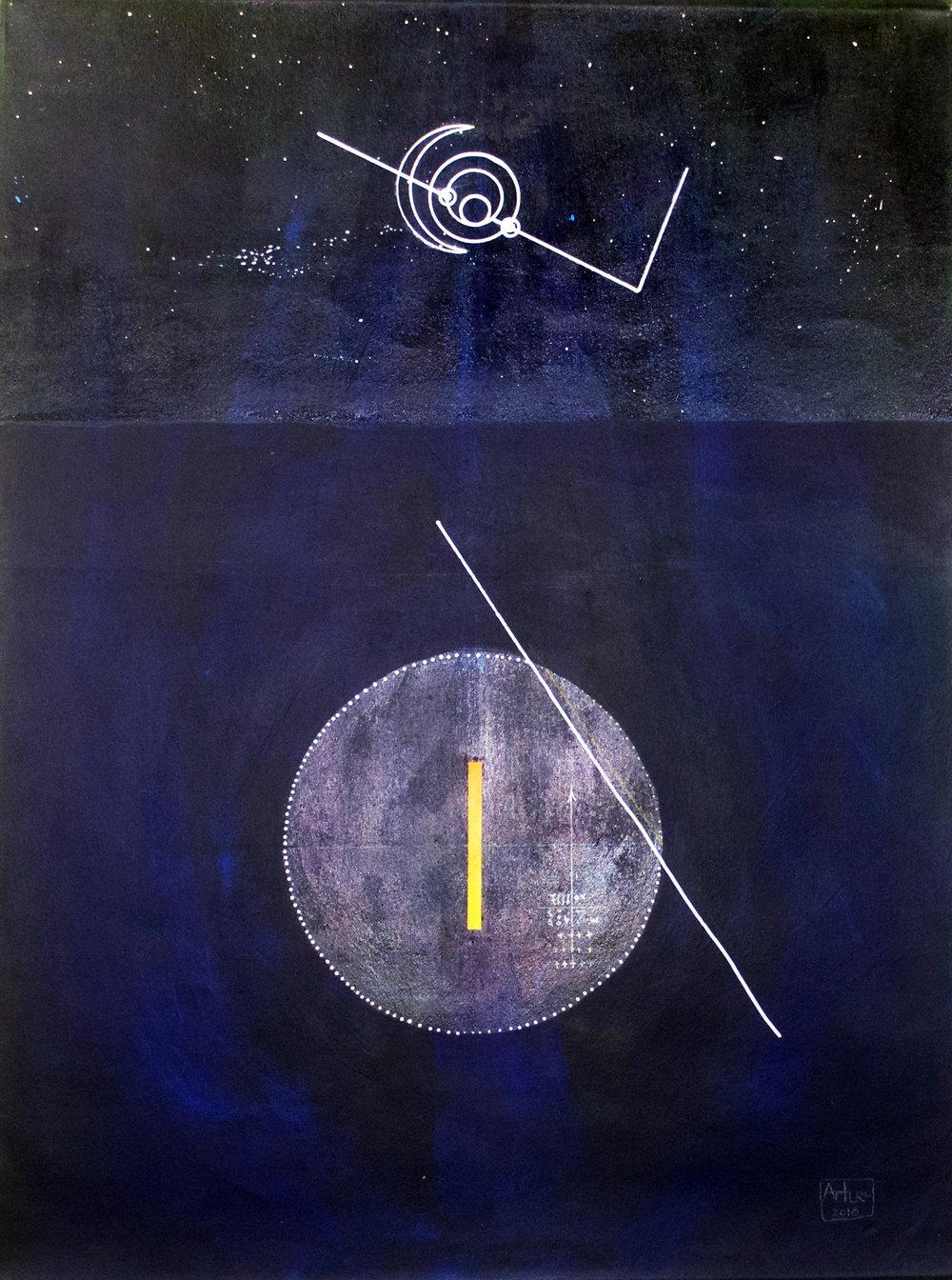 Portal 09  (2017)