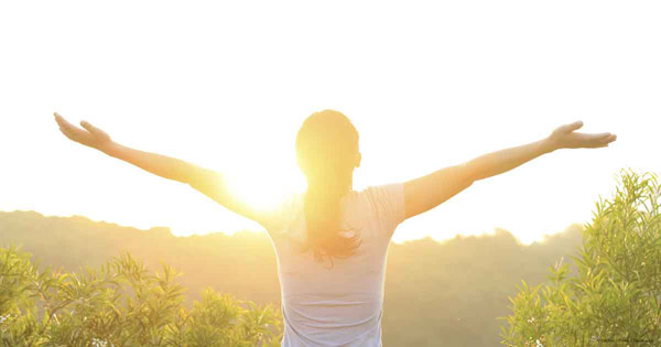 Vitamin D is your Rockstar 'Solar Hormone'