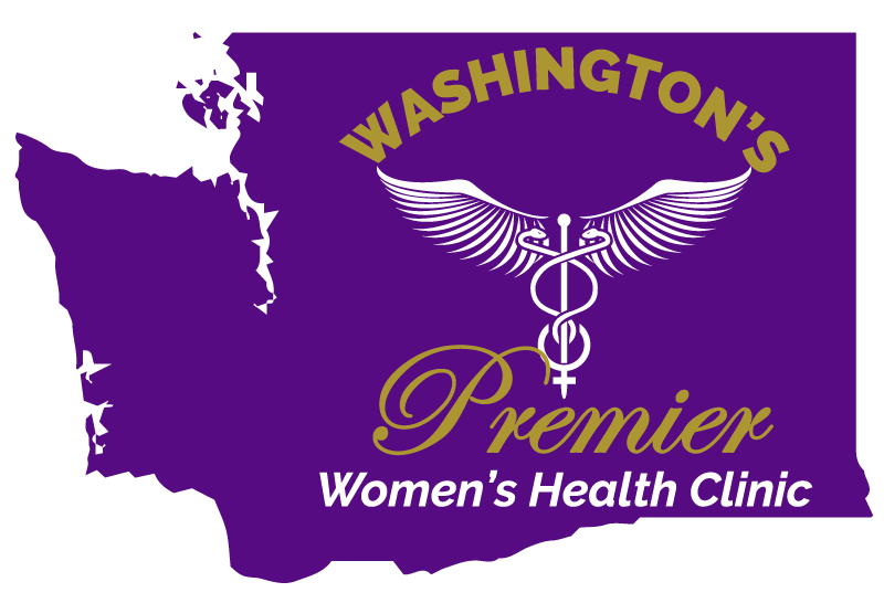 Innovative Women's Health - Washington's Premier health for women
