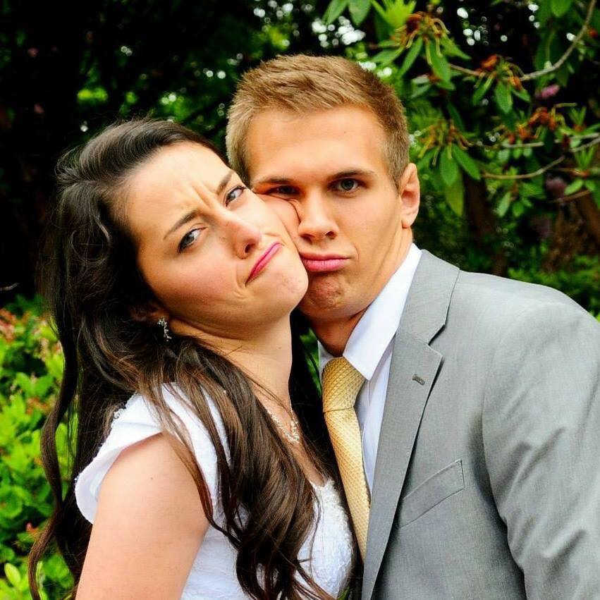 Tyler & Ashley Ottesen