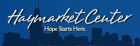 Haymarket Center - Mission Statement