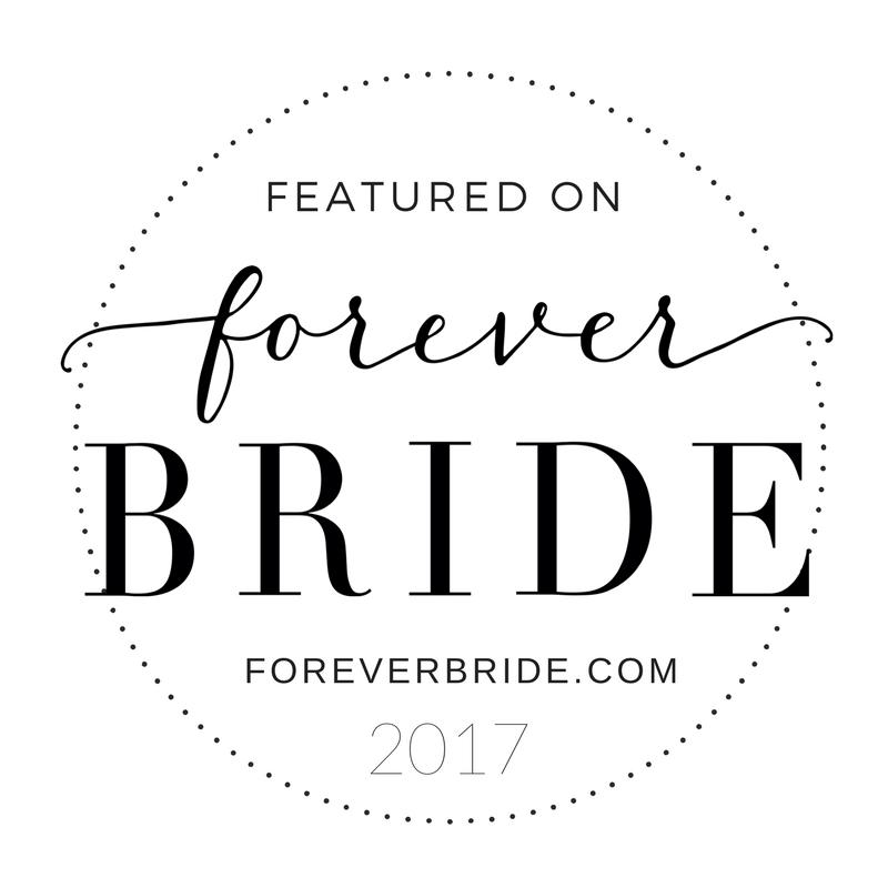 Forever Bride Lauren Baker Photography