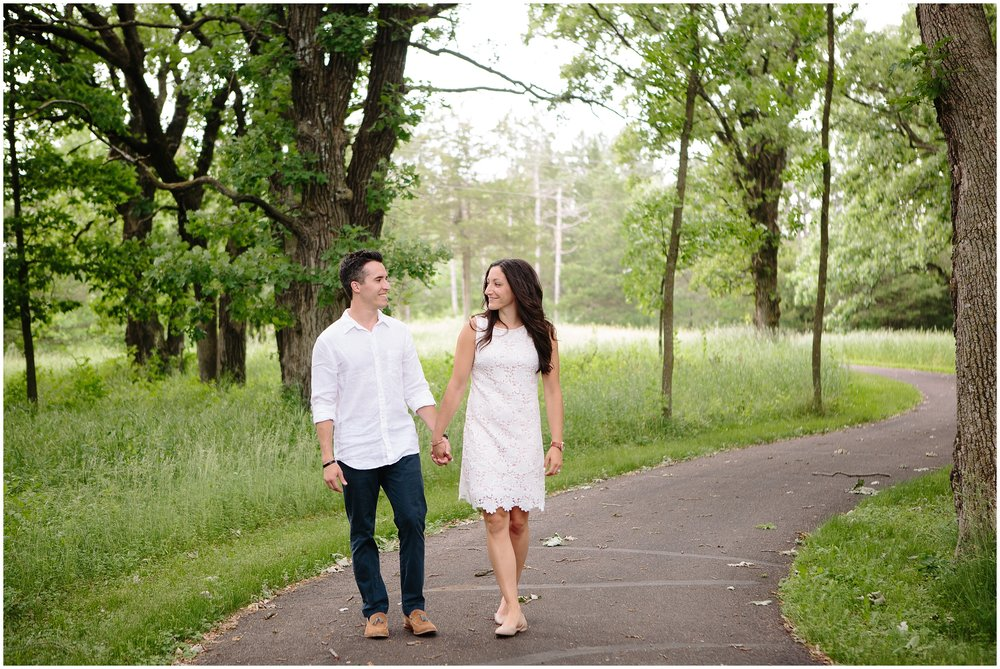 Montissippi Engagement Session
