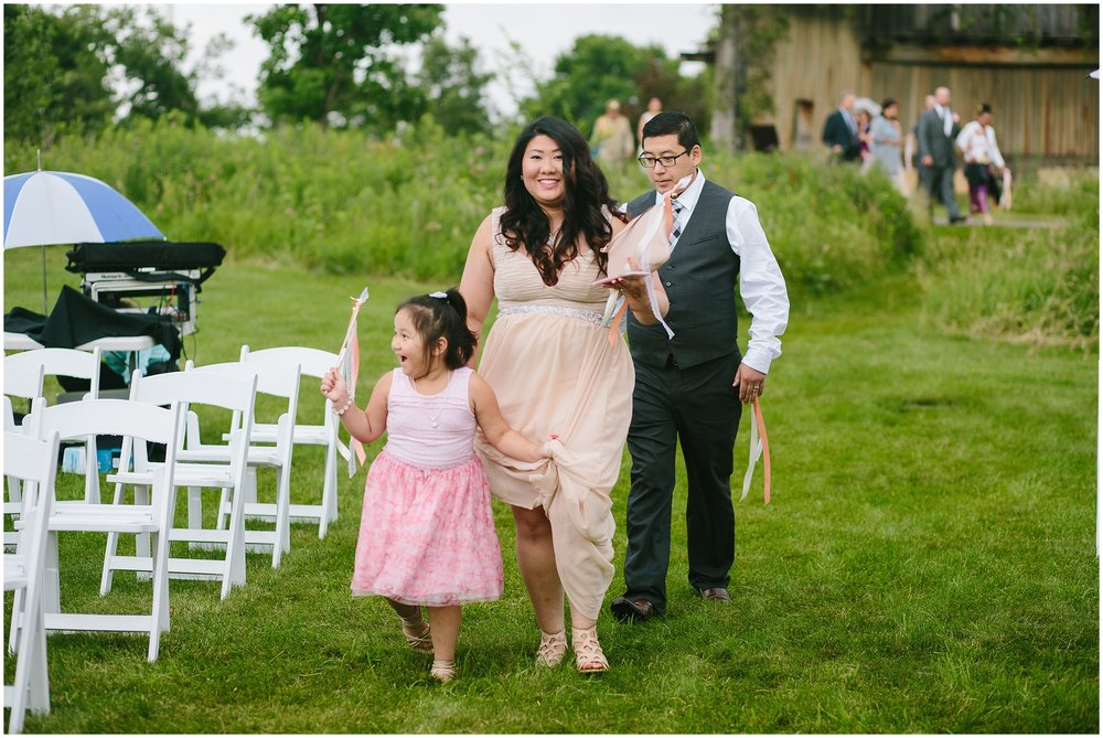 Schaar's Bluff Wedding