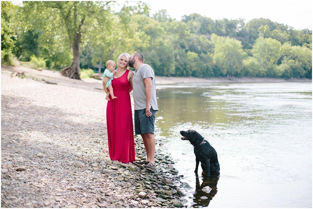 Lauren Baker Photography family session