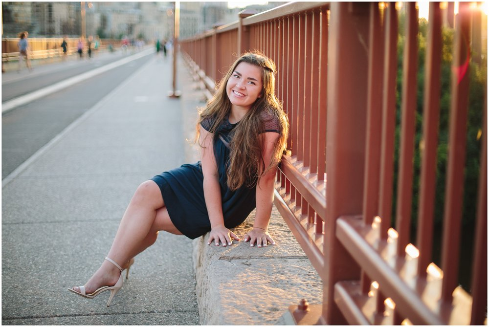 St. Anthony Main Minneapolis Senior session