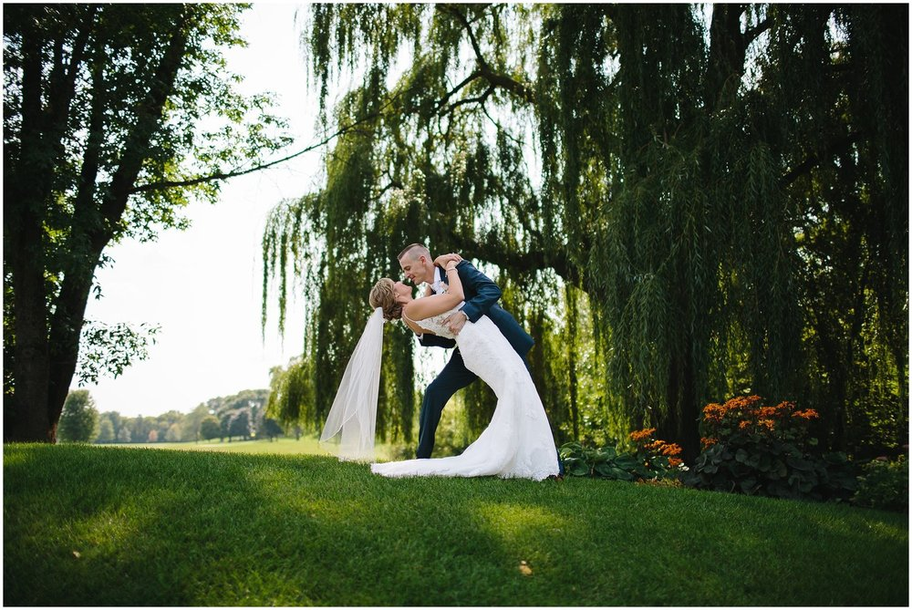 Lauren Baker Photography wedding